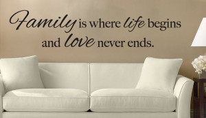 Crazy Family Quotes Etsy Listing