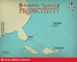 The Real Bermuda Triangle