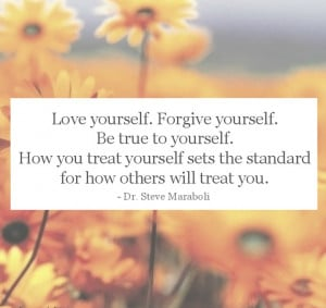 of the love yourself quotes images that you can use to read yourself ...
