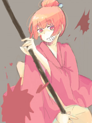 Gintama Quotes Fan Art 34951395 Fanpop Fanclubs Picture