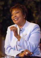 Eddie Bernice Johnson: By info that we know Eddie Bernice Johnson ...