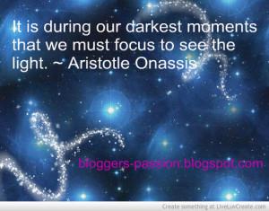 Inspiration Wisdom Quotes