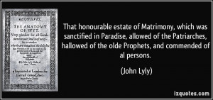 More John Lyly Quotes