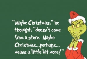 quotes the grinch