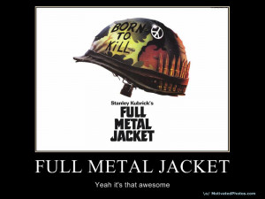 Full+metal+jacket+quotes