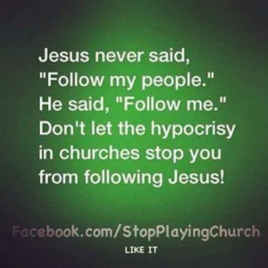 bible quotes on hypocrisy | Credit @stopplayingchurch #quotes # ...