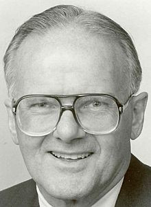 Lamar Hunt Photo