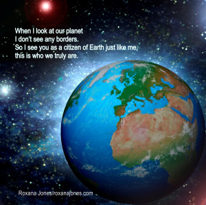 Day Earth Inspirational Quotes