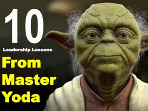 Go Back > Gallery For > Yoda Quotes Patience