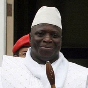 Coup attempt against anti-gay Gambian president fails
