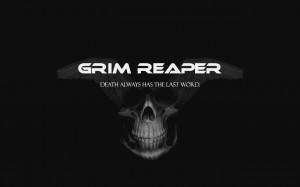 Feedhd Grim Reaper Wallpaper
