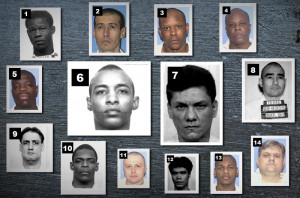 Texas Death Row Record Quotes Pictures Criminals Penalty