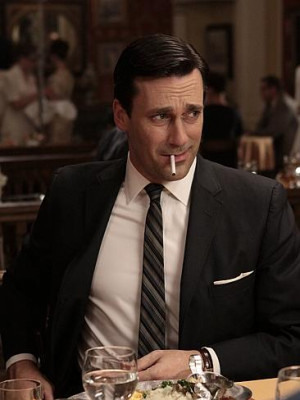 Galleries: Top 10 Mad Men quotes