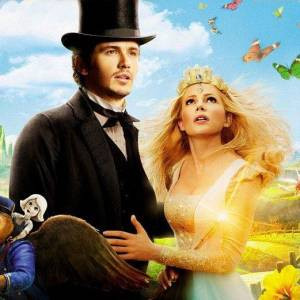 Oz The Great and Powerful Movie Quotes Anything