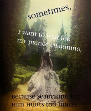 love, prince, princess, quote