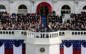 Barack Hussein Obama Inaugural Address