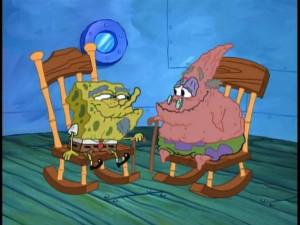 Spongebob and Pat Old.JPG
