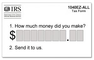 Tax Humor