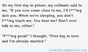 funny prison