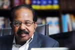 Veerappa Moily Quotes Read More