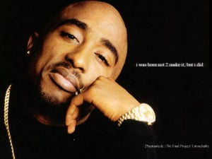 No track listing needed. It's a Tupac Tribute…so just sit back and ...