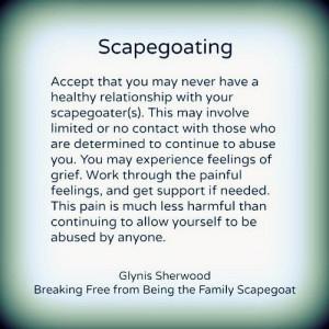 Quotes About Narcissistic Parents