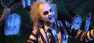 Michael Keaton says if Tim Burton's