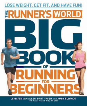Book Review: Runner's World Big Book of Running for Beginners