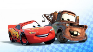 pixar movies cars mater lightning mcqueen disney 1920x1080 wallpaper ...