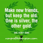 Quotes About Girl Scouts