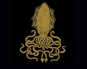 Cthulhu HP Lovecraft