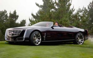 2016 Cadillac Eldorado Quotes
