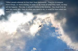 Pilot Quotes For student pilots!