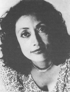 a father by bharati mukherjee Bharati mukherjee was born on july 27, 1940,  master's of fine arts, then return to india to marry a bridegroom of her father's choosing in her class and caste.
