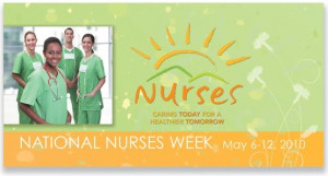 Nurses Week 2011 Poems