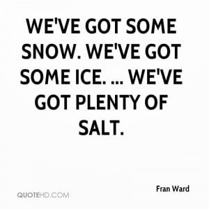 Related Pictures quotes about snow and ice quotes about snow