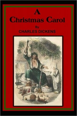 christmas carol by charles dickens dickens tale a christmas