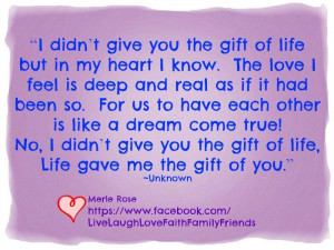 Love My Step Kids Quotes Love for my stepkids.