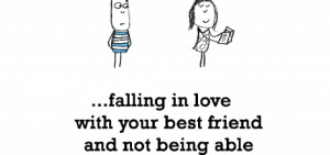 best id fall in love with you all best friends falling in love