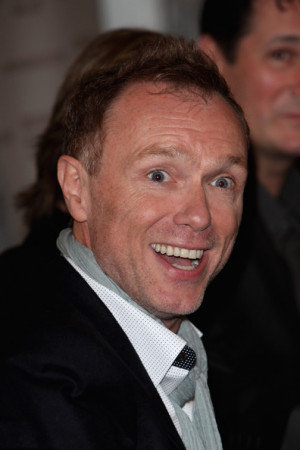 Picture Gary Kemp And Mtv