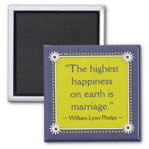 File Name : happy_marriage_quotes_magnet ...