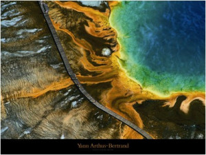 Yann Arthus Bertrand Source