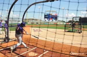 ULM Baseball Quotes: NCAA Regional Practice (May 31)
