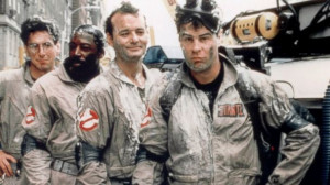 Ghostbusters to relaunch as a Marvel-style Universe?