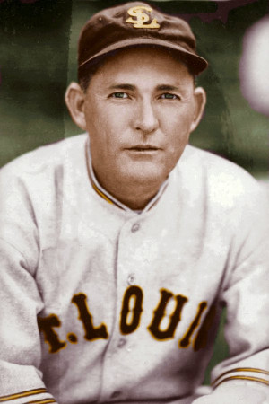 rogers hornsby 1935 colorized rogers hornsby attached images