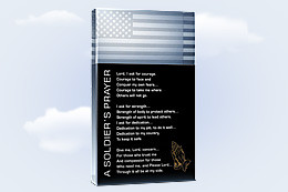 Military Going Away Plaque Quotes