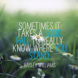 Good, quotes, life, sayings, hayley williams