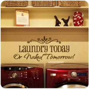Laundry Quote