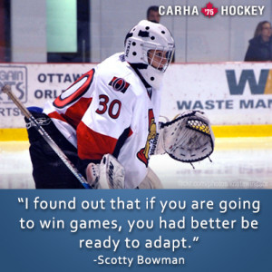 motivational hockey quotes inspiring hockey quotes sports sayings ...