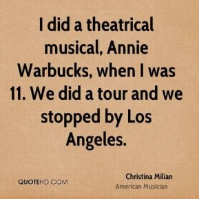 quotes from annie the musical